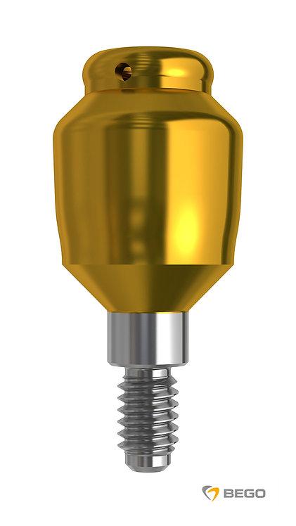 Easy-Con abutments Platform Switch, PS Easy-Con, L4 SC/SCX/RS/RSX/RI* 5.5