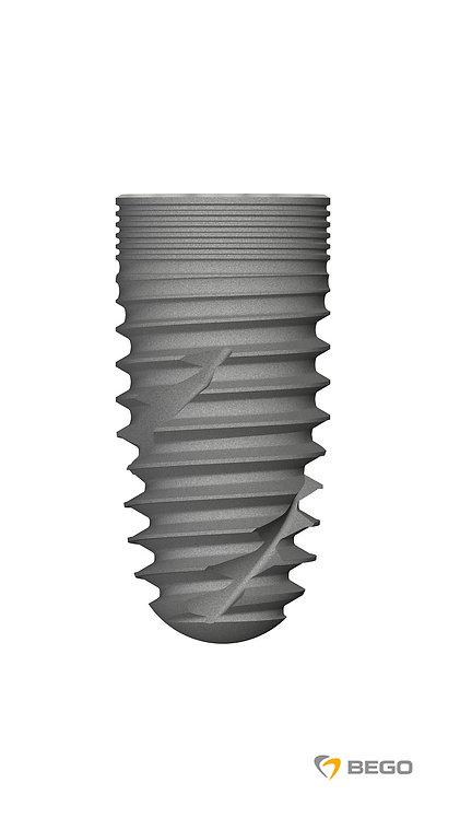 Implant, BEGO Semados® implant, RSX 5.5 L11.5, 1 unit