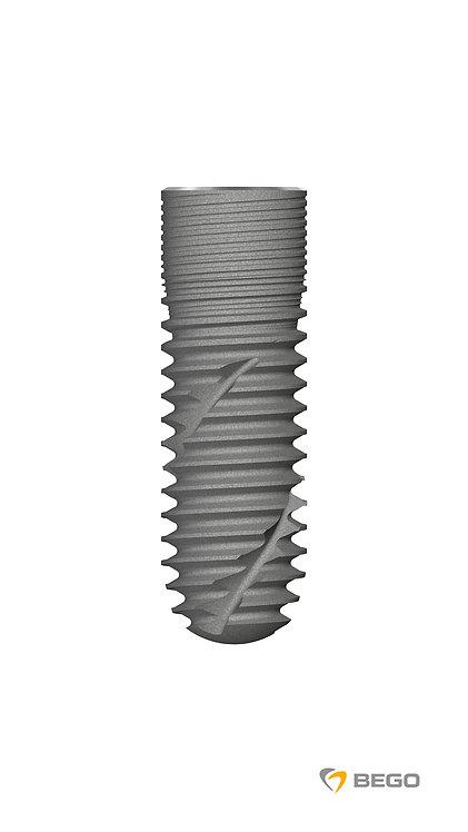 Implant, BEGO Semados® implant, SCX 3.75 L11.5, 1 unit