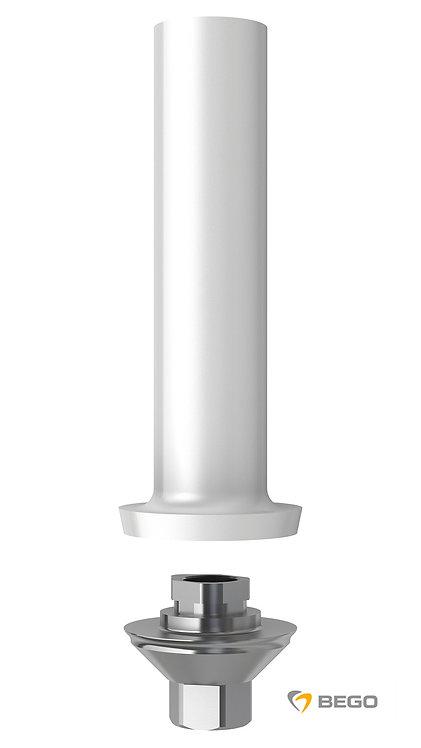 Universal abutment Platform Switch, PS UNI, SC/SCX/RS/RSX/RI* 5.5, 1 unit