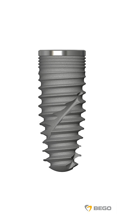 Implant, BEGO Semados® implant, RS 4.5 L11.5, 1 unit