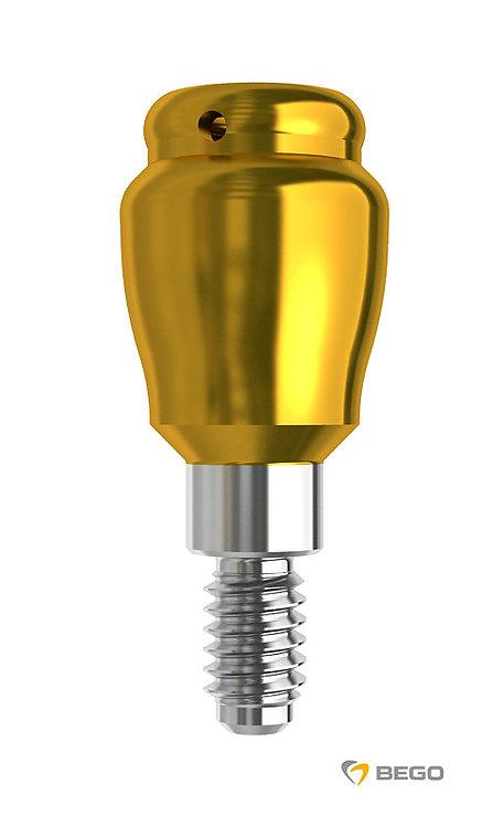 Easy-Con abutments Platform Switch, PS Easy-Con, L4 SC/SCX/RS/RSX/RI* 4.1
