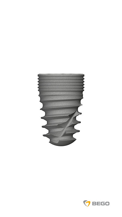 Implant, BEGO Semados® implant, RSX 4.5 L7, 1 unit