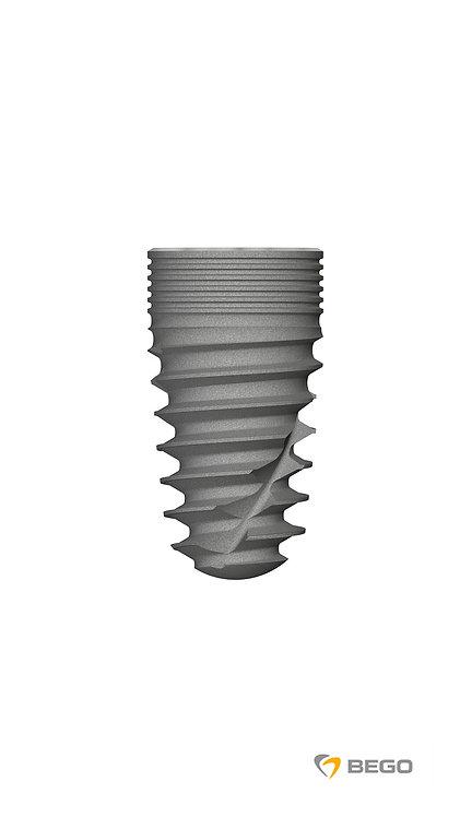 Implant, BEGO Semados® implant, RSX 4.5 L8.5, 1 unit