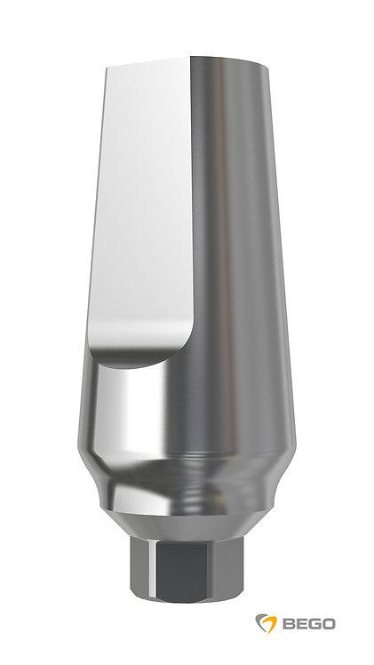Solid abutments titanium Platform Switch, PS TiA, SC/SCX/RS/RSX/RI* 4.5, 1 unit