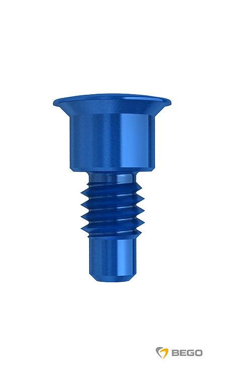 Implant cover screw, Implant cover screw, SC/SCX/RS/RSX/RI* 3.75, 1 unit
