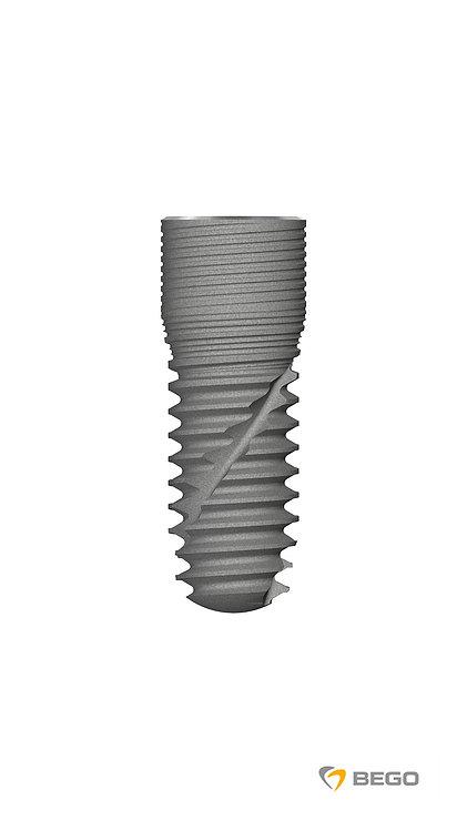 Implant, BEGO Semados® implant, SCX 3.25 L10, 1 unit