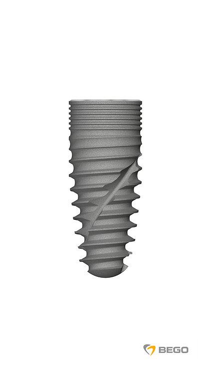 Implant, BEGO Semados® implant, RSX 4.1 L10, 1 unit