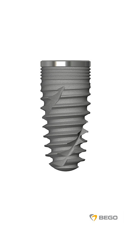 Implant, BEGO Semados® implant, RS 4.5 L10, 1 unit