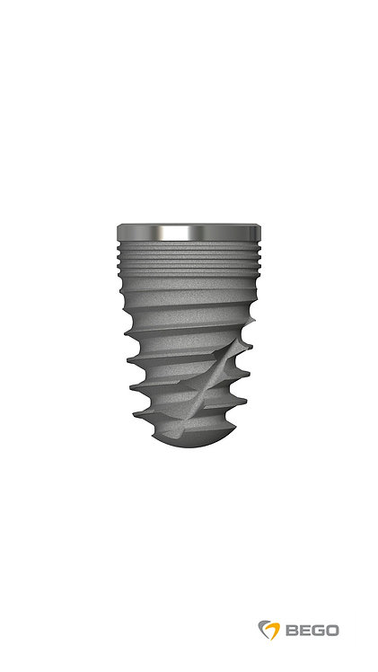 Implant, BEGO Semados® implant, RS 4.5 L7, 1 unit