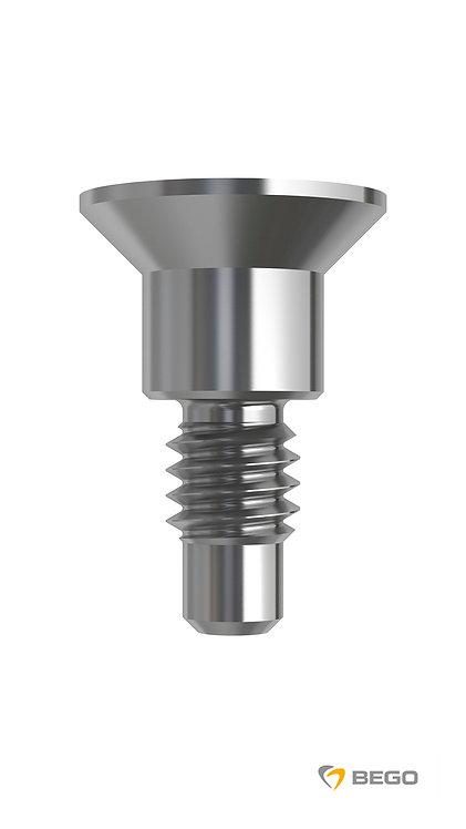 Implant cover screw, Implant cover screw, S/RI 4.1, 1 unit