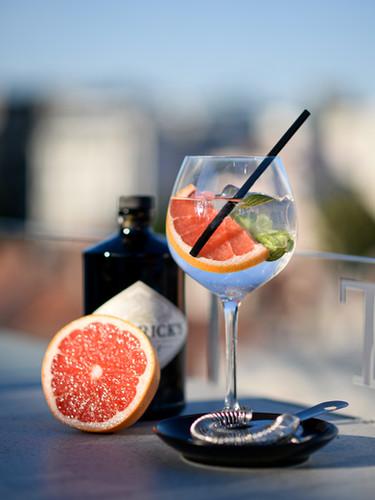 Gin Tuesday!