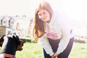 dog training bristol dog training hanham
