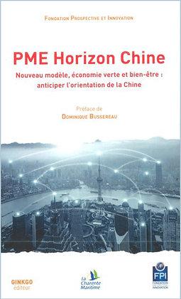 PME, horizon Chine