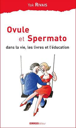 Ovule et Spermato