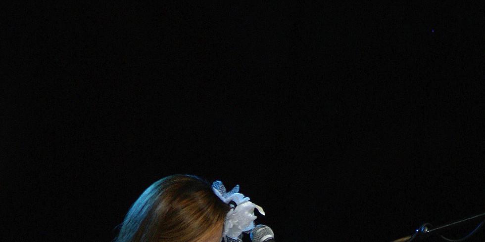 Junko Fujiyama Mini Concert and Meet & Greet!