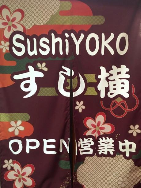 SUSHI YOKO