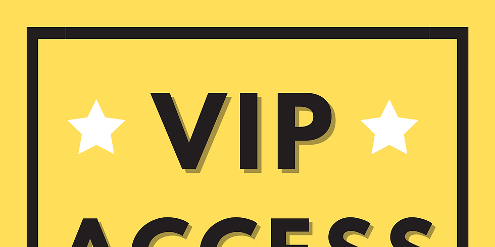JapanFest VIP Access