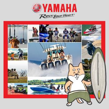 JBiG Week! - Yamaha Motor Corp.