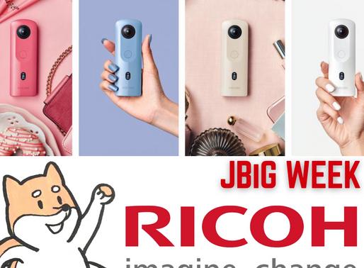 JBig Week! - Ricoh