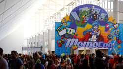 Meet & Greet with the MomoCon Team