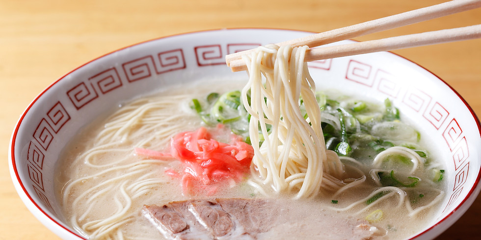 Explore Japan With Ramen with HIS International