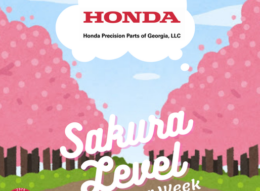 Subarashii Sponsors!- Sakura Level