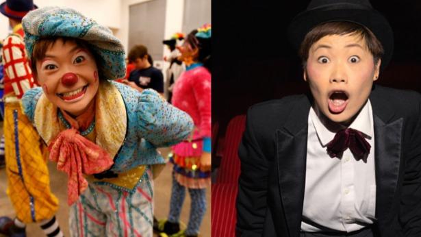 Comedy Workshop & Meet and Greet with Mariko Iwasa