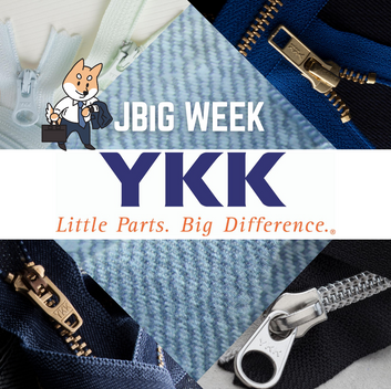 JBiG Week! - YKK