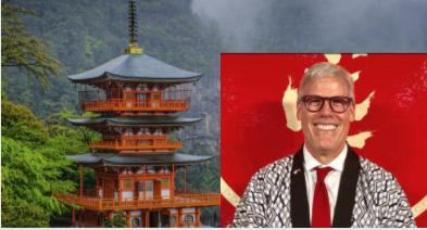 Bob Sensei's Adventures in Japan: Minyo Training & More!