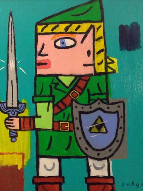 Link Painting
