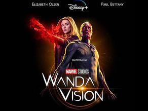 """""""Wanda""""lust Through Disney+ Decades"""