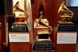 Artists Make History at the Grammys