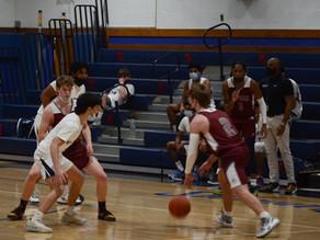 Gladiator Basketball Bounces Back