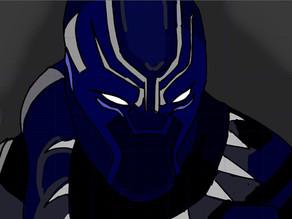 Chadwick Boseman: Superhero On and Off the Screen