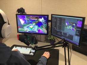 Livening up Gaming Through Twitch TV