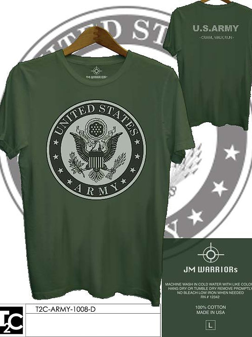 US Army CWR Shirt