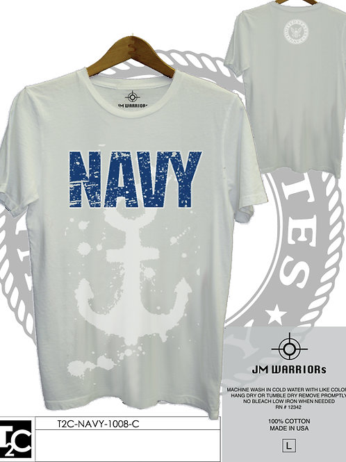 US Navy Anker Shirt