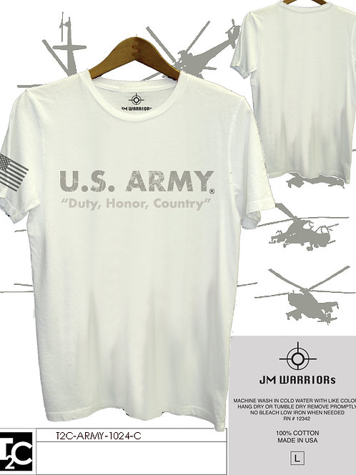 US Army DHC Shirt