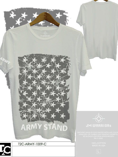 US Army Stand Shirt