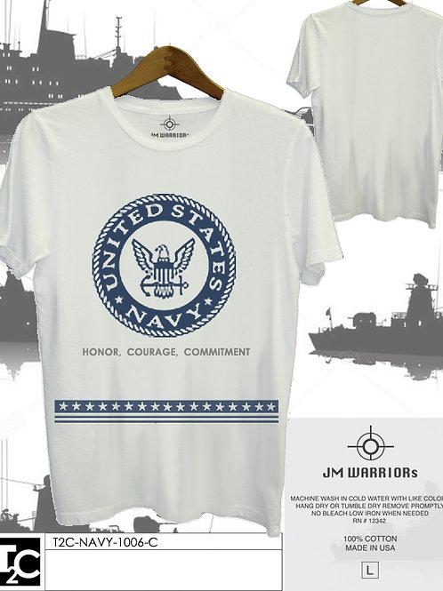 US Navy HCC Shirt