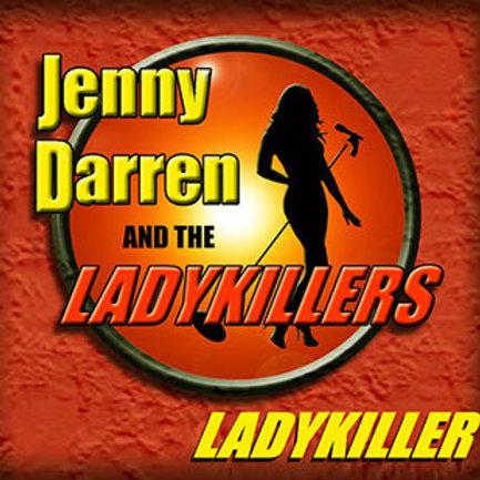 Jenny Darren: Ladykiller