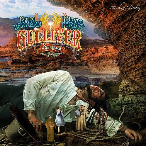 Bernard and Pörsti: Gulliver