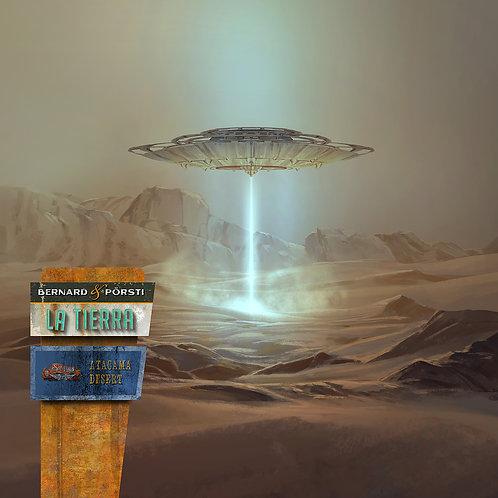 Bernard and Pörsti: La Tierra
