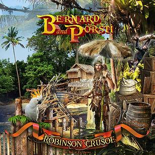 final 2021 Bernard and Porsti - Robinson