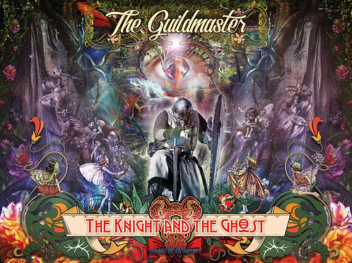 The Guildmaster: The Knight and The Ghost