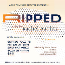 Ripped Rachel Bublitz Good Company Theat