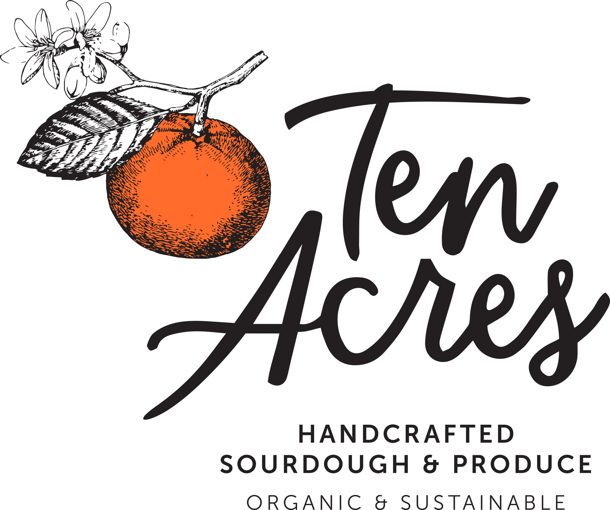 Ten Acres Bakery