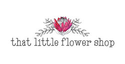 that little flower shop