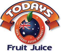 Today's Fruit Juice